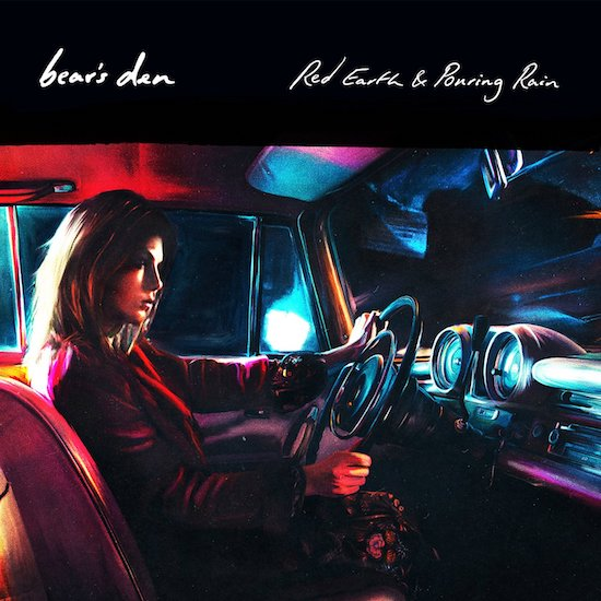 Bears Den - Red Earth And Pouring Rain