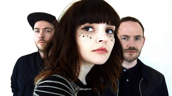 CHVRCHES - Band
