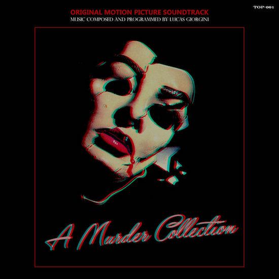 Lucas Giorgini - A Murder Collection