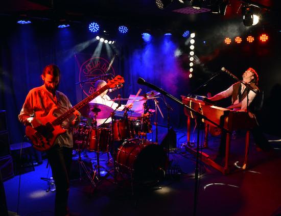 Motis - Band