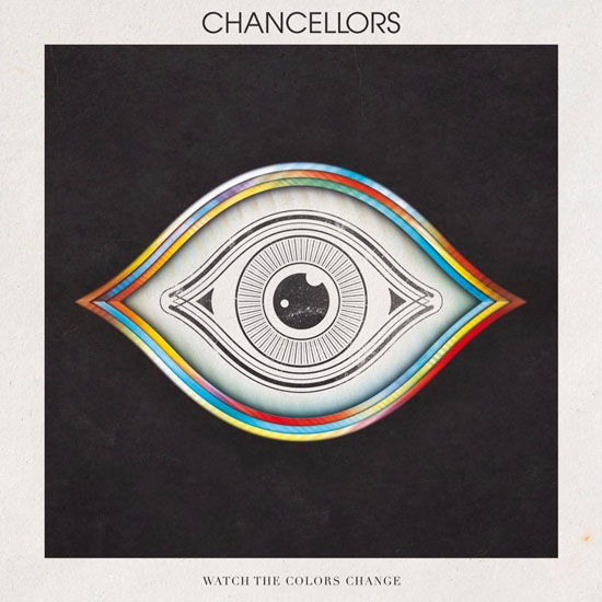 Chancellors - Watch The Colors Change
