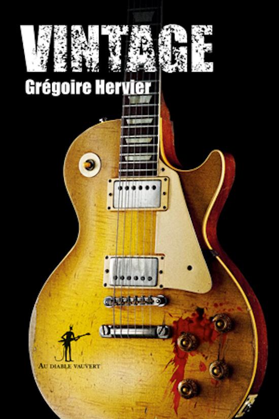 Gregoire Hervier - Vintage