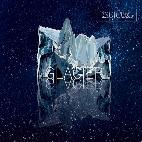 Isbjörg - Glacier