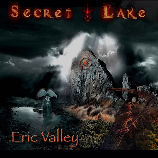 Eric Valley - Secret Lake
