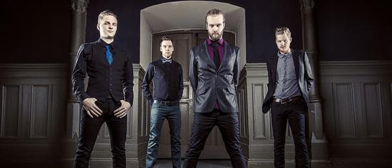 Leprous Malina Band2
