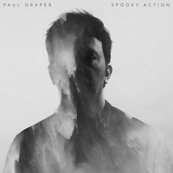 Paul Draper Spooky Action