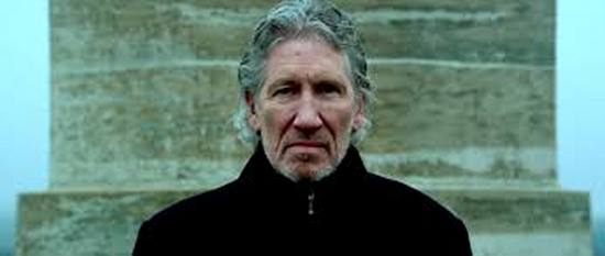 Roger Waters band 1