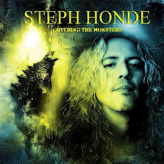Steph Honde Covering The Monsters