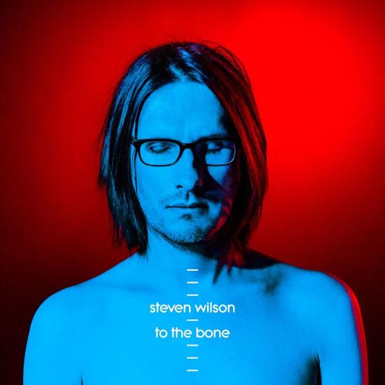 Steven Wilson ToThe Bone