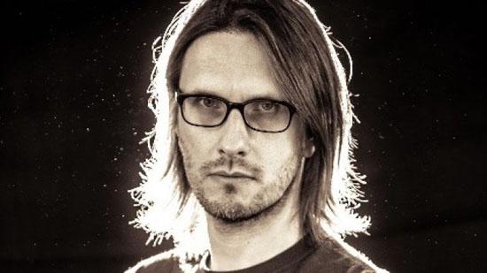 Steven Wilson ToThe Bone Band1