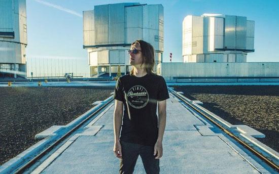 Steven Wilson ToThe Bone Band2