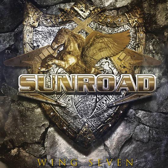 Sunroad Wing Seven