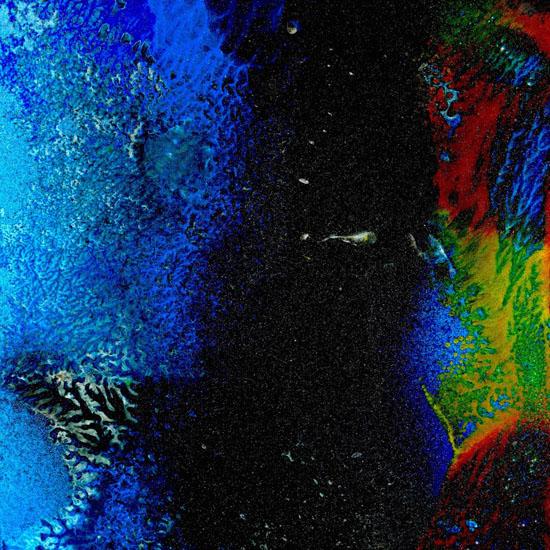 Jari Pitkänen Planeetta Avaruudessa