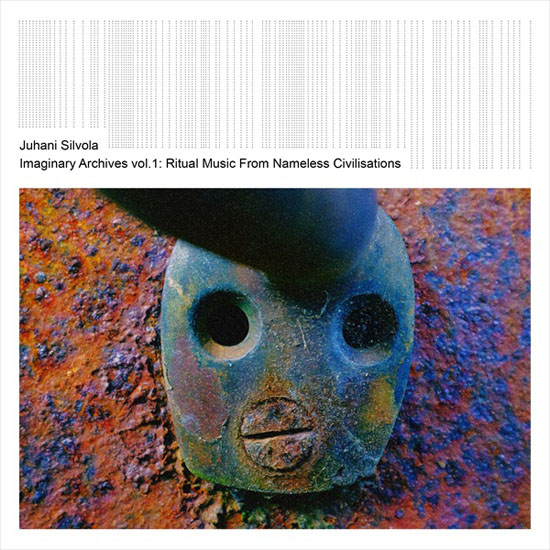 Juhani Silvola - Imaginary Archives vol.1