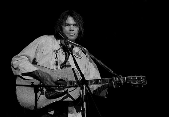 Neil Young band2