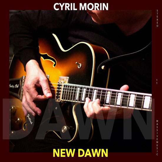 Cyril Morin New Dawn