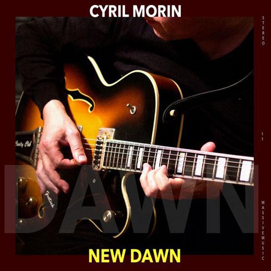 Cyril Morin New Dawn