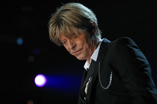 David Bowie Heathen Band2