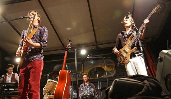 Juke band2