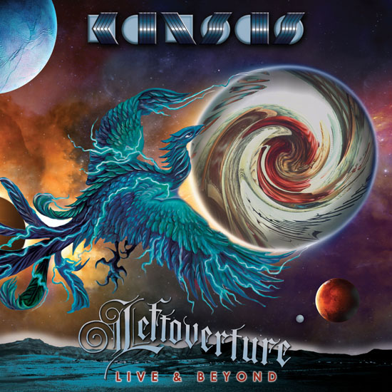 Kansas Leftoverture Live And Beyond