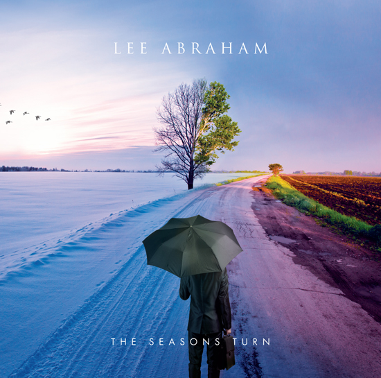 Lee Abraham The Seasons Turn