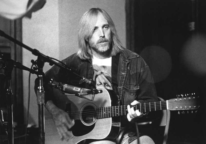Tom Petty Hommage