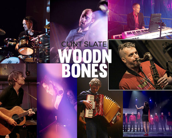Clint Slate Woodn Bones Band2