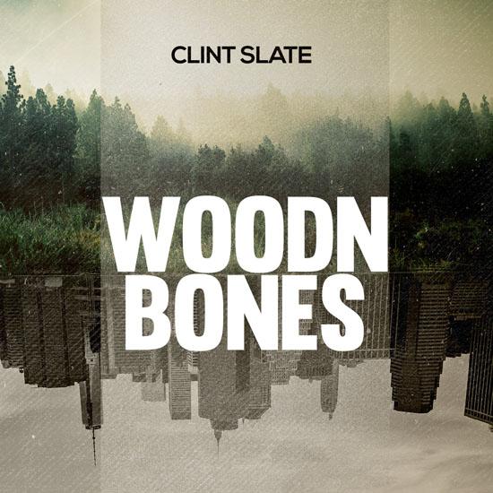 Clint Slate Woodn Bones