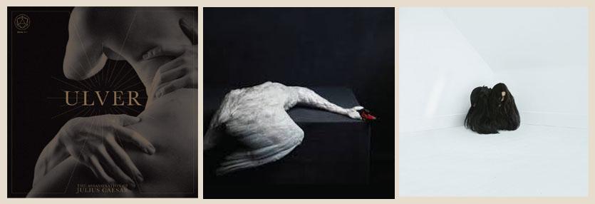 Le Palmarès 2017 de Clair & Obscur JU