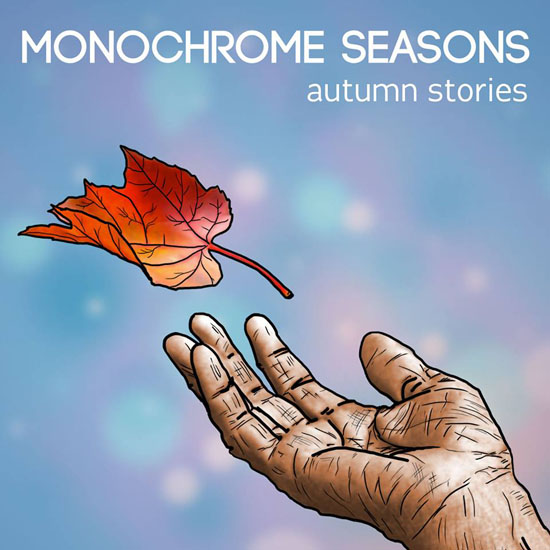 Monochrome Seasons Autumn Stories