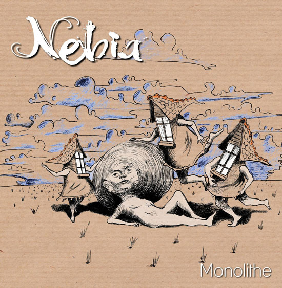 Nebia Monolithe