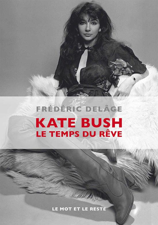 Frédéric Delâge Kate Bush