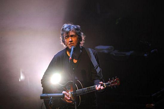 Jean-Louis Murat band 2