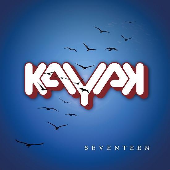 Kayak Seventeen