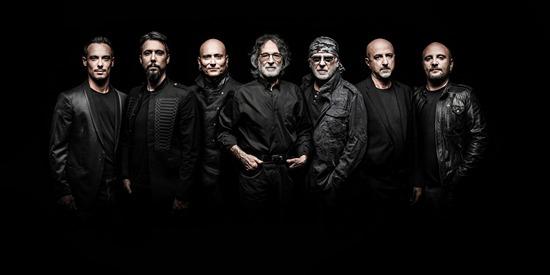 Premiata Forneria Marconi Band1