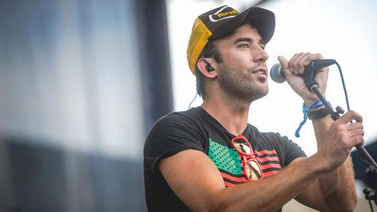 Sufjan Stevens The Greatest Gift Band2