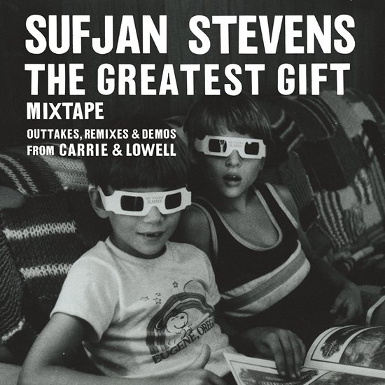 Sufjan Stevens The Greatest Gift