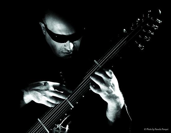 Marco De Angelis band1