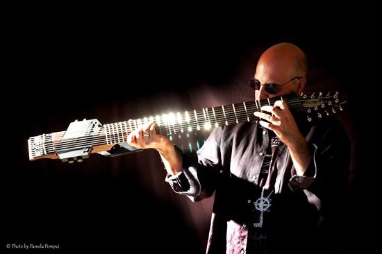 Marco De Angelis band2