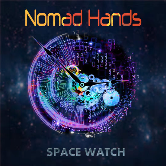 Nomad Hands Space Watch