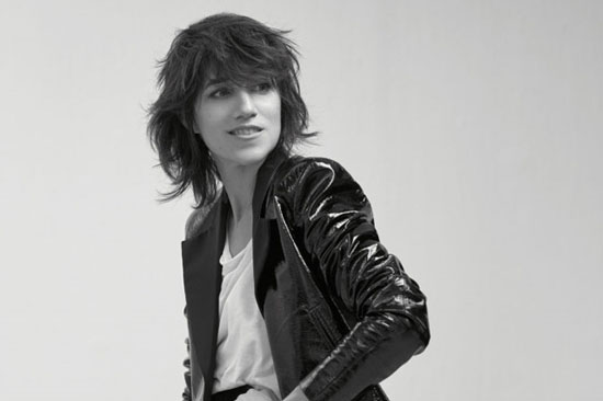 Charlotte Gainsbourg Rest Band 1