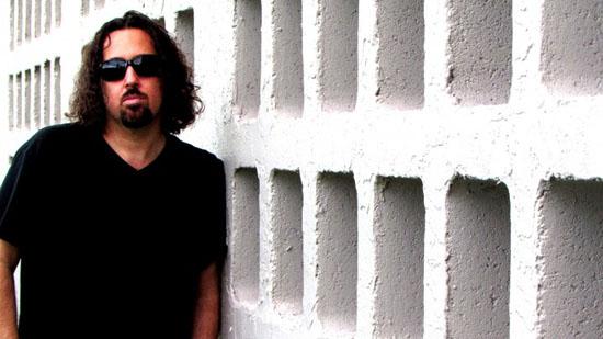 Dave Kerzner Static Band2