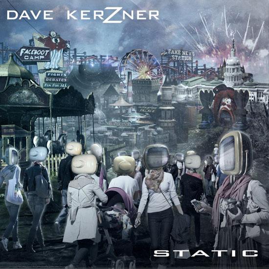Dave Kerzner Static