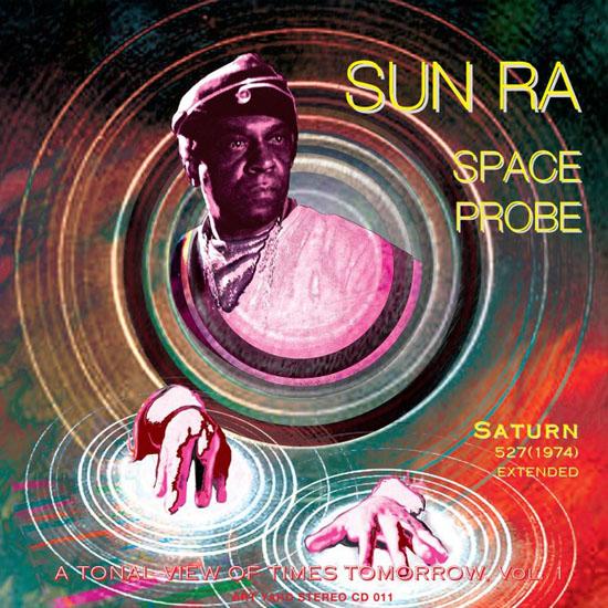 Sun Ra Space Probe