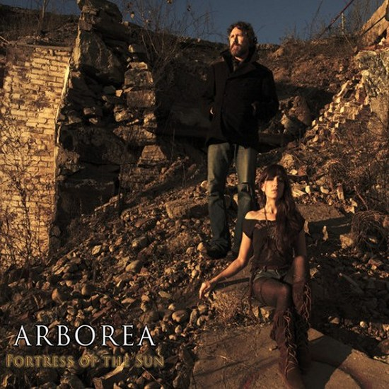 Arbore Fortress Of The Sun