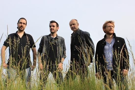 Célès Humain Band2