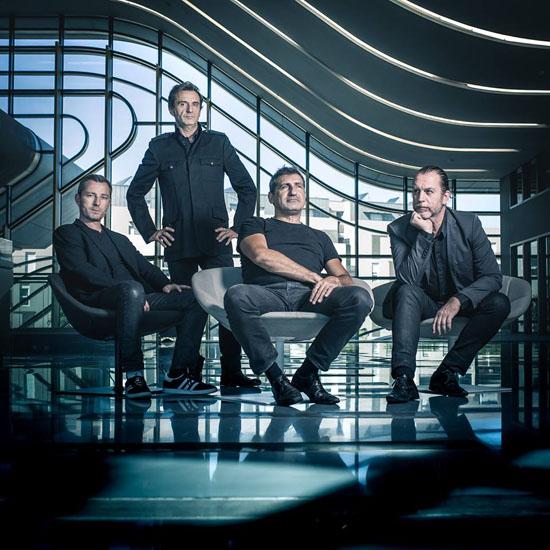 DeStijl Debut Band1