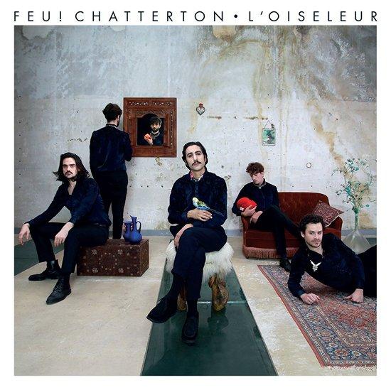 Feu!Chatterton-L'Oiseleur
