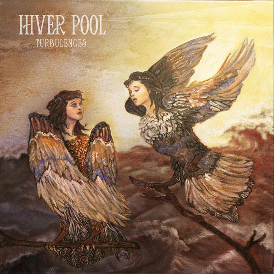 Hiver Pool Turbulences