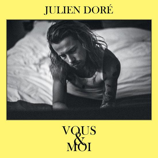 Julien Doré Vous & Moi